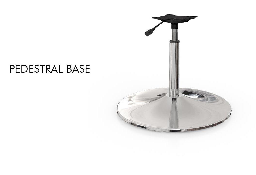 Pedestral Base