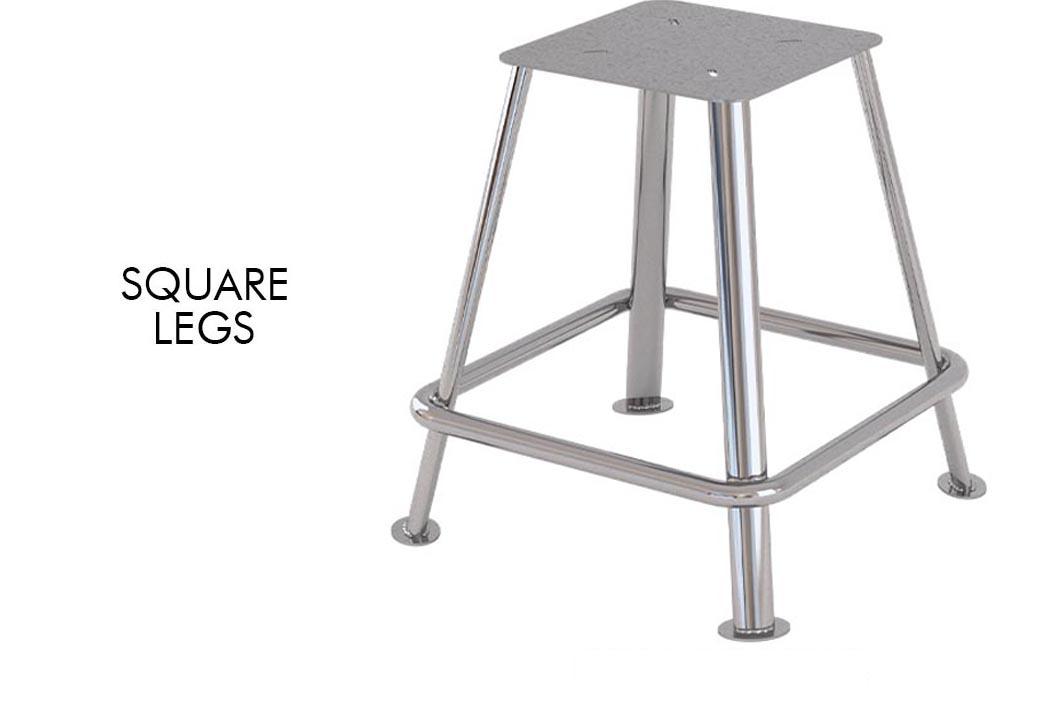 Square Legs