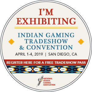 Indian Gaming Tradeshow & Convention 2019