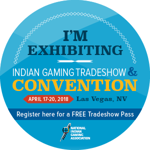 Indian Gaming Tradeshow & Convention 2018